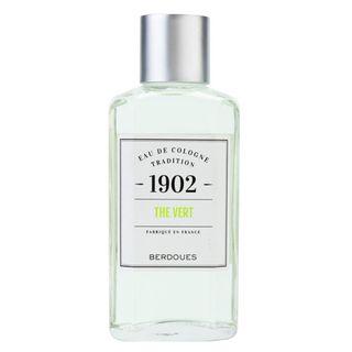 The Vert 1902 - Perfume Unissex - Eau de Cologne - 245ml 20170306A 10530