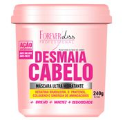 desmaia-cabelo-forever-liss-mascara-ultra-hidratante-240g