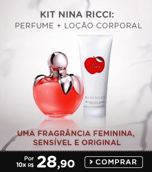 Kit Nina Ricci