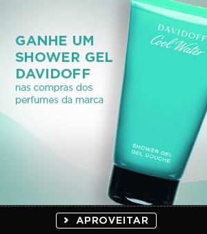 Promoção Davidoff
