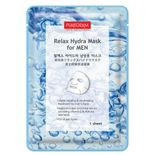 relax-hydra-mask-for-men-purederm-mascara-hidratante-para-homens