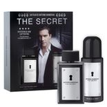 the-secret-eau-de-toilette-antonio-banderas-kit