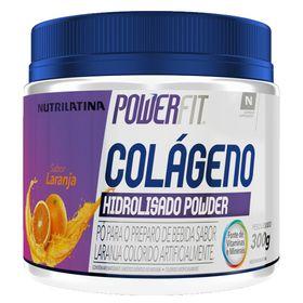 powerfit-colageno-hidrolisado-caps-powder-nutrilatina-suplemento-300g