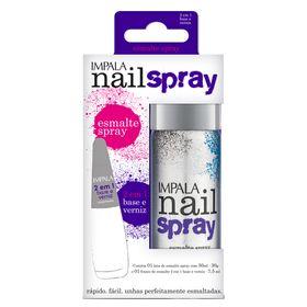 esmalte-spray-nail-spray-370-prata-base-2-em-1-banho-e-verniz-impala-kit