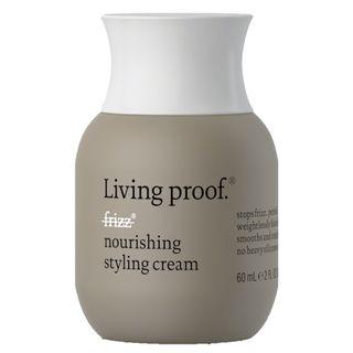 No Frizz Nourishing Styling Cream Living Proof - Creme Finalizador 60ml - COD. 035293