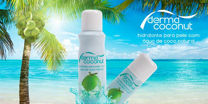 Dermacoconut