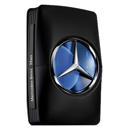 Man Mercedes Benz - Perfume Masculino - Eau de Toillette - 100ml