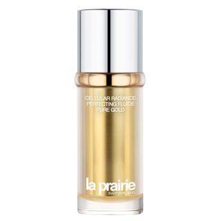 cellular-radiance-perfecting-fluide-pure-gold-la-prairie-aperfeicoador-40ml