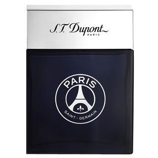 Paris Saint Germain Eau Des Princes Intense S.T. Dupont - Perfume Masculino - Eau de Toilette 100ml 20170206A 20464