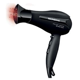 power-shine-black-inon-mondial-secador-de-cabelo-127v
