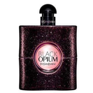 Black Opium Yves Saint Laurent - Perfume Feminino - Eau de Toilette 20170206A 13985