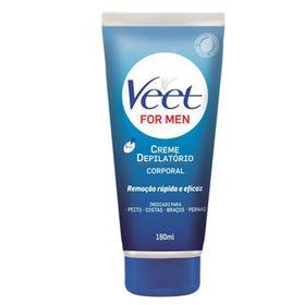 creme-depilatorio-for-men-veet-depilatorio-corporal-180ml