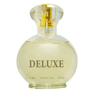 Cuba Deluxe Deo Parfum Cuba Paris - Perfume Feminino 100ml - COD. 036018