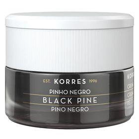 black-pine-korres-creme-anti-idade-firmador-dia-40g