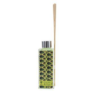 Abacate e Oliva Orgânica - Difusor de Ambiente 150ml - COD. 036248