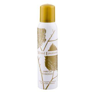 Mixed Emotions Deodorant Linn Young - Desodorante Feminino 150ml - COD. 036288