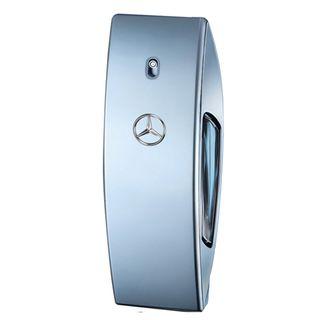 Mercedes Benz Club Fresh For Men Mercedes Benz - Perfume Masculino - Eau de Toilette 20170206A 14354