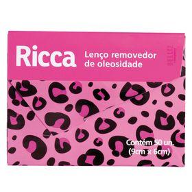 lenco-removedor-de-oleosidade-ricca-50-unid