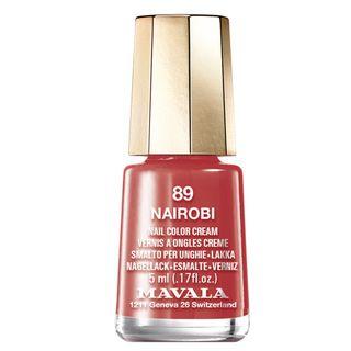 Mini Color's Sundream Mavala - Esmalte 089 - Nairobi