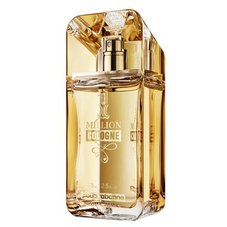1 Million Cologne Paco Rabanne - Perfume Masculino 75ml - COD. 030550