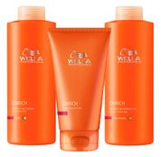 enrich-wella-shampoo-condicionador-leave-in-1000ml-kit
