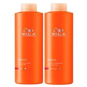 enrich-wella-shampoo-condicionador-kit-2x1000ml