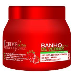banho-de-verniz-morango-forever-liss-mascara-250g