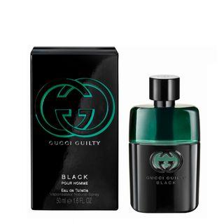 Gucci Guilty Black Homme Gucci - Perfume Masculino - Eau de Toilette 20170206A 329