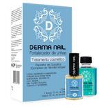 Kit-Derma-Nail-Dermaphyto---Base-Fortalecedora-Para-Unhas