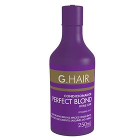 condicionador-g-hair-perfect-blond-passo-3-250ml