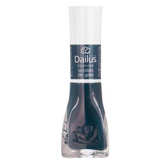 Esmaltes Cremosos Dailus 230 - Vestido de Gala - COD. 037723