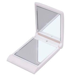 Espelho de Bolsa com LED Relaxbeauty - Pocket Mirror Ana Hickmann 1 Unidade 2017022017 22731