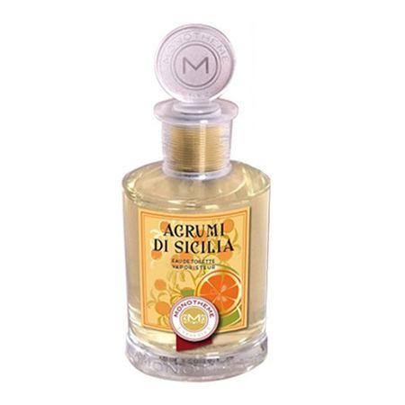 Agrumi Di Sicilia Monotheme - Perfume Unissex Eau de Toilette - 100ml