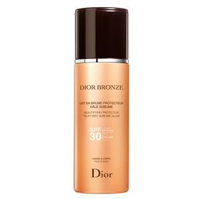 protetor-solar-dior-bronze-beautifying-protective-milky-mist-sublime-glow-spf-30