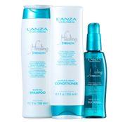 lanza-healing-strength-holiday-box-kit-shampoo-condicionador-serum