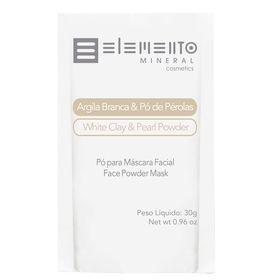 argila-branca-com-po-de-perolas-elemento-mineral-mascara-facial