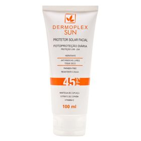 protetor-solar-facial-dermoplex-sun-fps-45