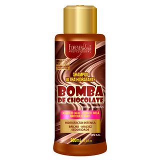 Shampoo Forever Liss - Bomba de Chocolate - 300ml 20170509 16539