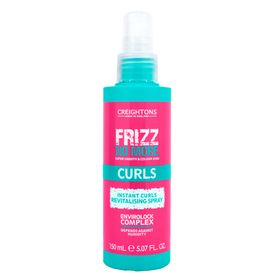 creightons-frizz-no-more-instant-curls-revitalising-spray-protetor-termico