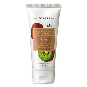 gel-esfoliante-facial-korres-kiwi