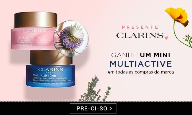 clarins 18.05