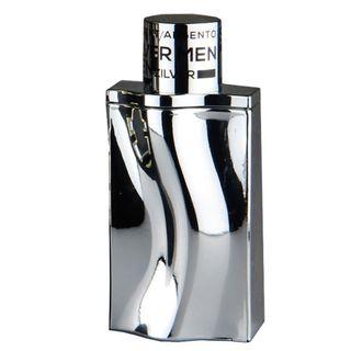 Silver Men Georges Mezotti - Perfume Masculino Eau de Parfum - 100ml 20170519 16724