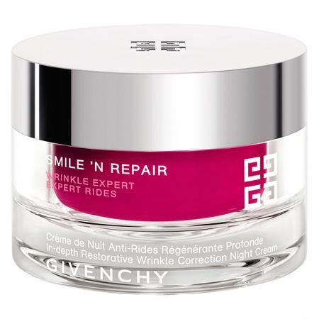 Creme Antirrugas Givenchy - Smilen Repair Wrinkle Expert - 50ml