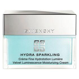 hidratante-facial-givenchy-hydra-sparkling-fine-hidratation