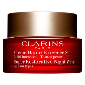 rejuvenescedor-facial-clarins-restorative-night-cream