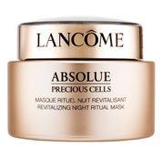 mascara-facial-lancome-absolue-precious-cells-night-mask-ritual