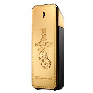 1 Million Monopoly Collector Pacco Rabane Perfume Masculino Eau de Toilette 100ml 20170703 25103