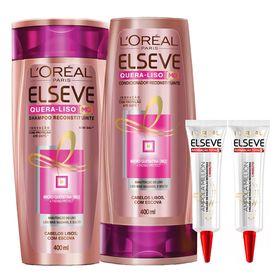 loreal-paris-elseve-quera-liso-230-c-kit-shampoo-condicionador-ganhe-2-ampolas