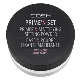 Primer-Facial-Gosh-Copenhagen---Prime'n-Set-Powder