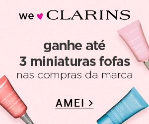 Clarins 0811